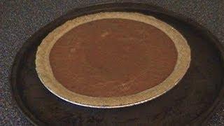 Tessa Bakes- The Best Pumpkin Pie Ever!!!!
