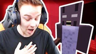 GRANNY ELŐL NINCSEN MENEKVÉS! [Minecraft]