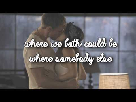 These Words - Jill Andrews Lyrics (Hart Of Dixie)