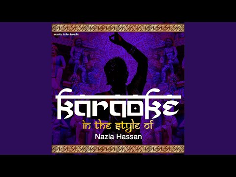Disco Deewane (Karaoke Version)