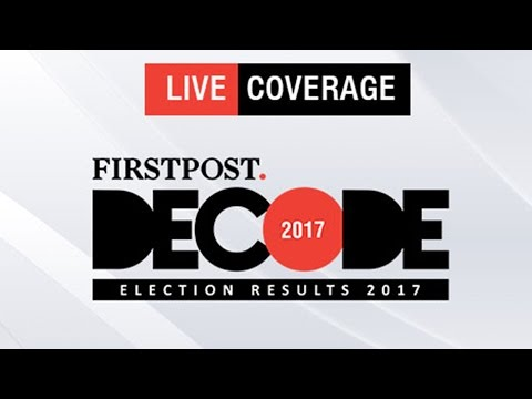 Uttar Pradesh Assembly Election Results 2017 with Firstpost