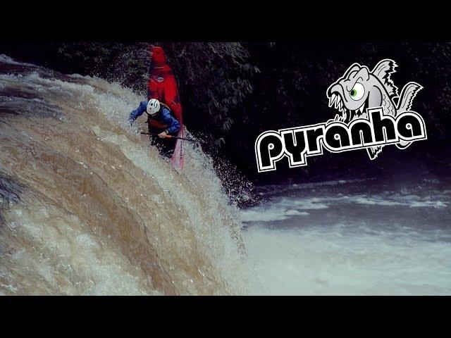 Pyranha Kayaks Ripper Freewheel
