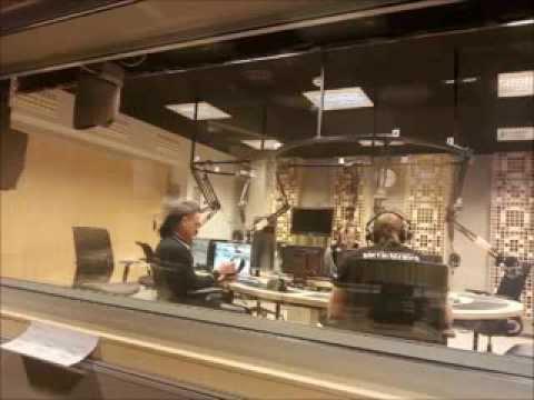 Oberschlesien i  Polskie Radio JEDYNKA 25.01.2014  - full interview