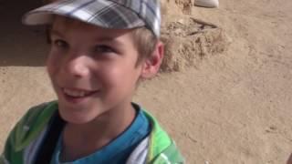 Тунис: Экскурсия Сахара (4 Серия)