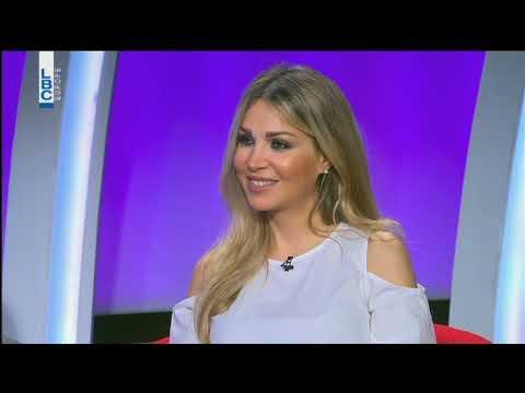 بتحلى الحياة –  مسلسل كل الحب كل الغرام  - الممثلة منى كريم  - نشر قبل 11 ساعة