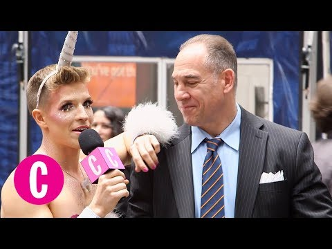 Glitter Fantasy Takes Wall Street   Episode 4    Cosmopolitan