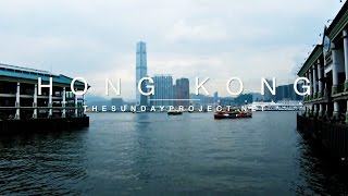 Weekend in Hong Kong | Travel Vlog