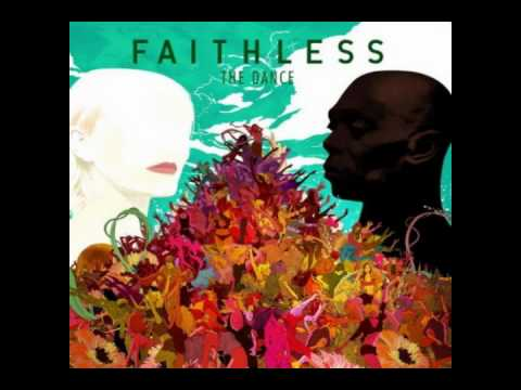 Faithless - North Star feat. Dido