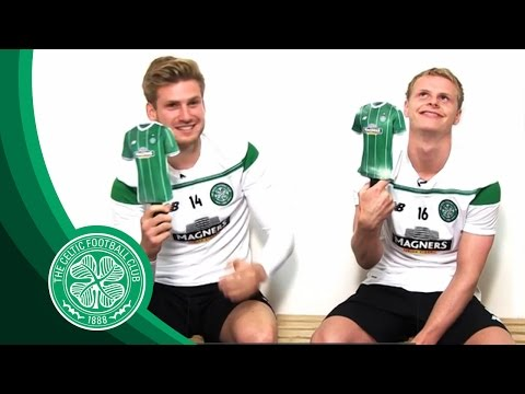 Celtic FC - Celtic TV new feature 'Home or Away'