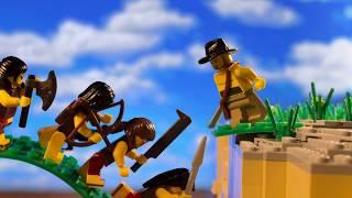 Lego Tape Video