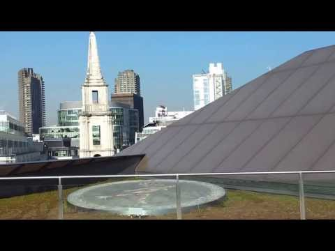 London in a day - One New Change viewing platform - Bardya