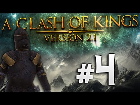 A Clash Of Kings 2.1 (Warband Mod) Episode 4 - Shadows In The Night