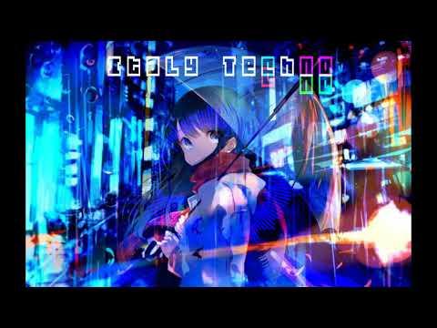 Italy Techno New Mix 03.12.2@18 那英 ARS Remix