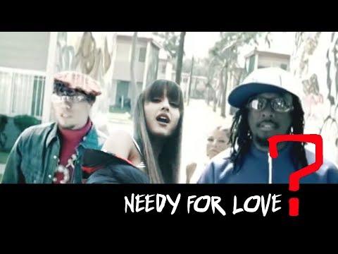 needy-for-love?---ariana-grande,-the-black-eyed-peas
