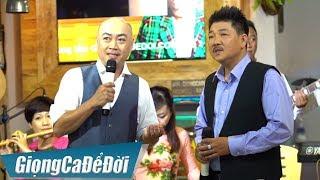 Tình Ca Quê Hương - Hoàng Anh & Tài Nguyễn | GIỌNG CA ĐỂ ĐỜI