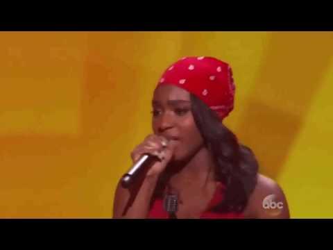 Fifth Harmony   Destiny's Child Tribute Greatest Hits ABC