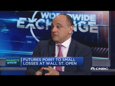 Joseph Fahmy predicts a sustained uptrend