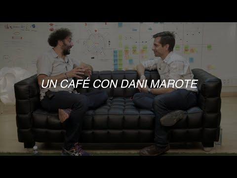 Branded content, presente y futuro de la publicidad con Jesús del Cerro | Café con Dani Marote 11