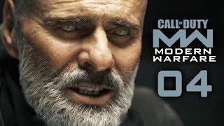 Call Of Duty Modern Warfare PL E04 Złapaliśmy Wilka?