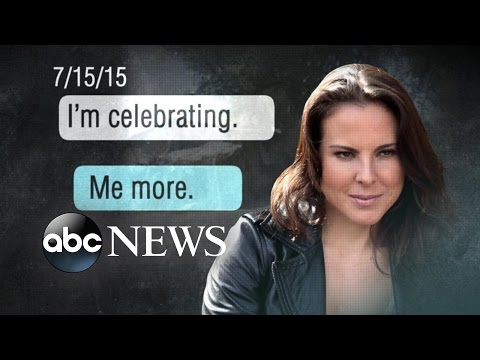 Kate del Castillo INTERVIEW with Diane Sawyer [Part 2]