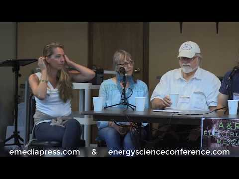 Panel Discussion 2 – 2017 Energy Science & Technology Conference