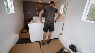More Tiny House Ikea Kitchen