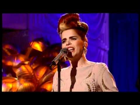 Paloma Faith Live The Graham Norton Show Fri 15 June