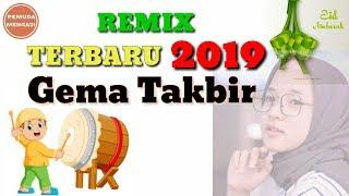 Download lagu Gema Takbiran 2019 1 jam full Remix MP3