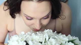 Видеоподарок для любимого мужа на дату свадьбы