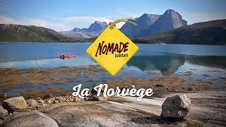 La Norvège avec Nomade Aventure - Voyage Norvège