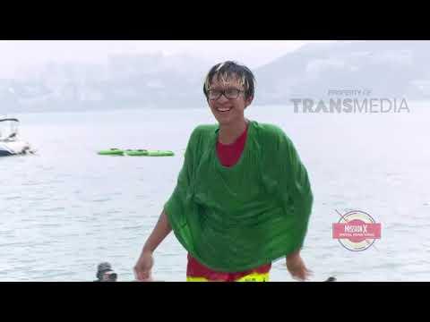MISSION X - Misi Kaus Basah Di Hongkong (27/10/18) Part 1