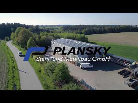 plansky_stahl-_und_metallbau_gmbh_video_unternehmen_präsentation