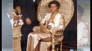 Obama bulge Michelle