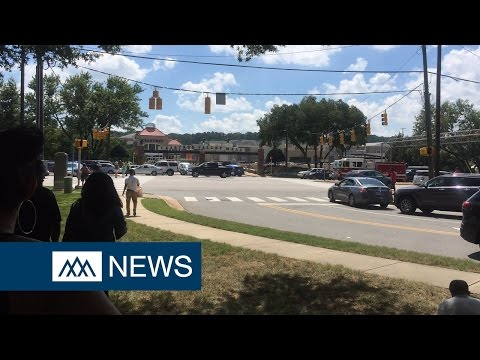 Reports of shooting at Crabtree Valley Mall in Raleigh, North Carolina - DIBC News