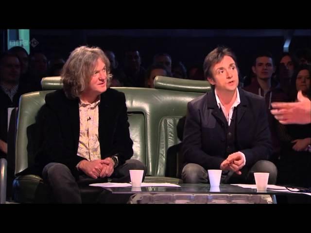 Top Gear Facts Of Handbrake Turns