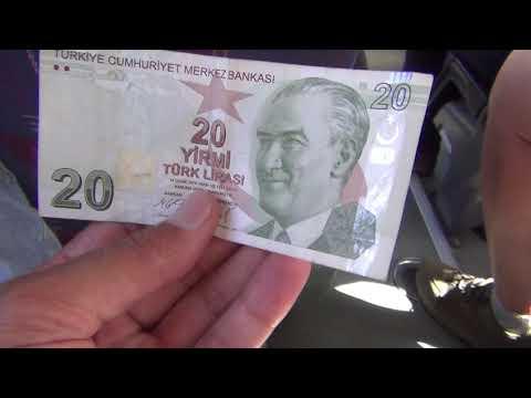 Поездка в Турцию в мае 2021 Часть 1 Turkish