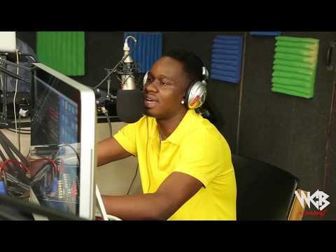 Interview ya Lavalava Radio Free Africa [RFA] Part 2