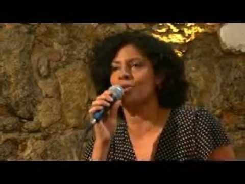 Samba na Gamboa com Sanny Alves