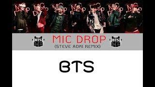 Video BTS (방탄소년단) 'MIC Drop (Steve Aoki Remix) ซับไทย ThaiSUB download MP3, 3GP, MP4, WEBM, AVI, FLV April 2018