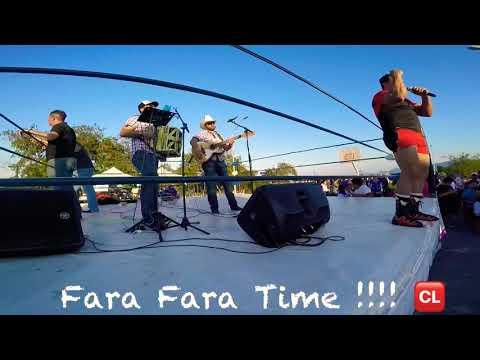 Fara Fara Time !!!! Konan Big La Troca
