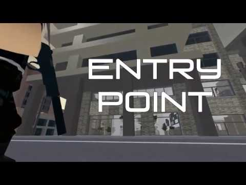 Entry Point Trailer