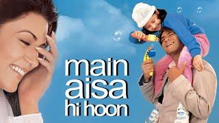 Main Aisa Hi Hoon Full Movie amazing facts and story   Ajay Devgn   Susmita Sen   Esha Deol