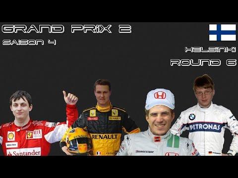 Grand Prix 2 [Saison 4] [Round 6] -Grand Prix of Finland- Helsinki