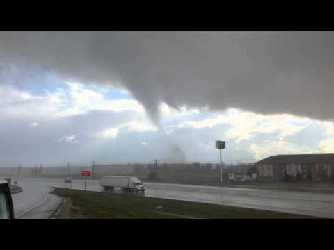 Lebanon Tornado