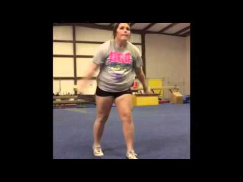 NCA tryout Video 2016-2017