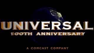 Universal Pictures 2012 Blender (100th Anniversary)