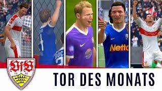 TOR DES MONATS: MÄRZ 2017! 🏆⚽ FIFA 17 KARRIEREMODUS