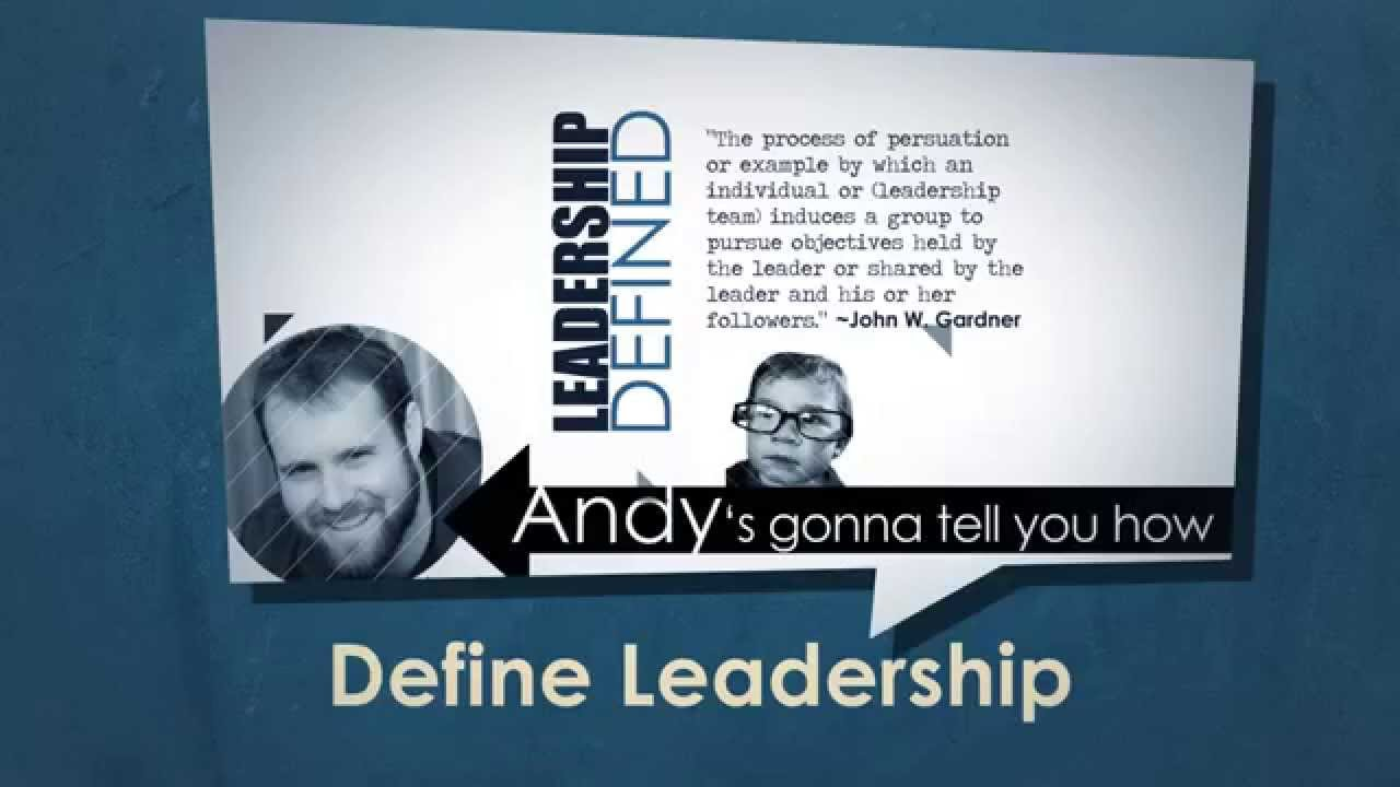 an introduction to being an effective team leader 98 chapter 8: becoming an effective leader the purpose of this chapter is to present information about leadership that students can apply to developing their leadership skills.