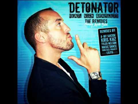 Candy Apple Blue feat. Nick Bramlett - Detonator (EDM Mixshow Remix)