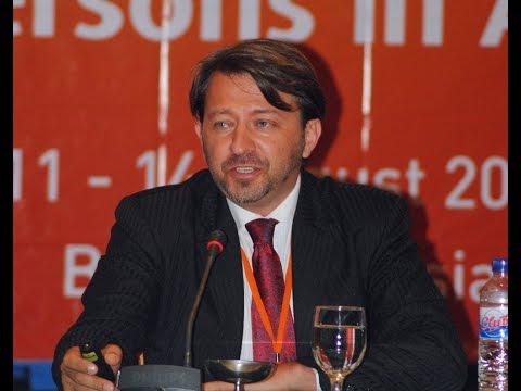 6. Mr. Jonathan Martens - International Organization for Migration (IOM)